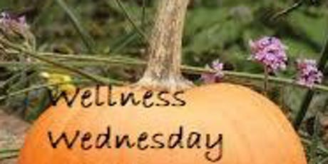 Wellness Wednesday  Healthy Strategy Session  : Sip & Social  tickets
