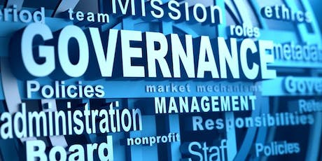 What you Need to Know about Board Governance tickets