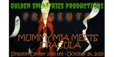 Golden Smoothies Musical Show Productions