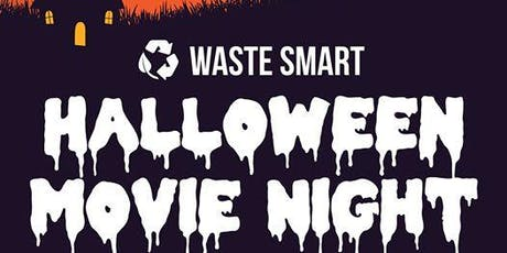 Halloween Movie Night! tickets