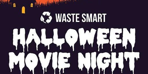 Halloween Movie Night!