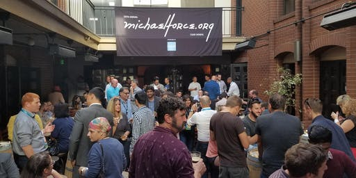 9th Annual michaelforce.org Cigar Shindig