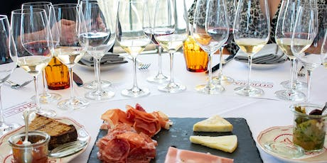 Wine 101: Wine and Food Pairing tickets
