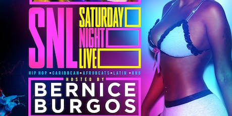 BERNICE BURGOS and Friends at 760 Rooftop tickets