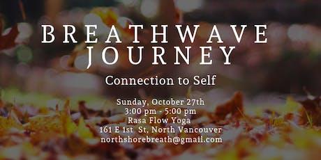 Breathwave Journey tickets