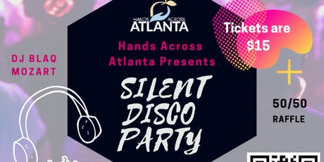 Silent Party for Change tickets