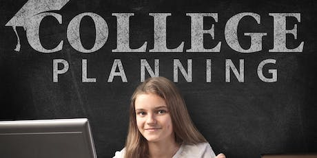 College Planning: Creating Your College Application Timeline tickets
