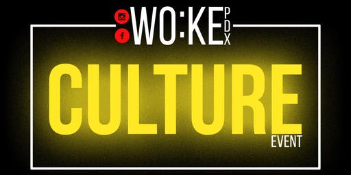 "WO:KE Presents ""Culture"". The Conclusion Of Our 3 Part Series, S.H.A.D.E.S"