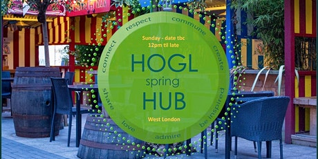 Spring HOGL Hub tickets