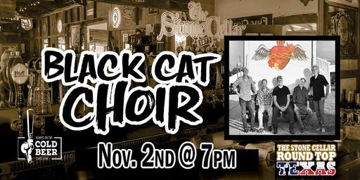 Round Top Live with Black Cat Choir
