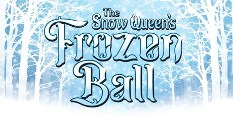 The Snow Queen's Frozen Ball tickets