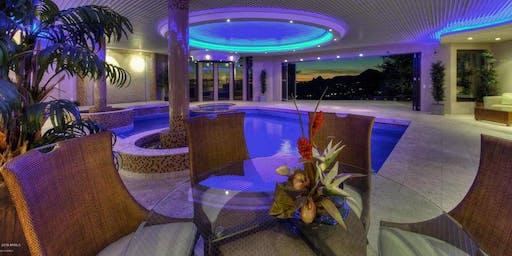 Luxury Open House Showcase
