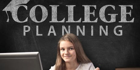 College Planning: Building Your College List tickets