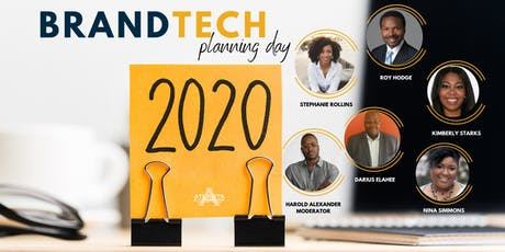 BrandTech PLANNING Day - by Atlanta Black Chambers tickets