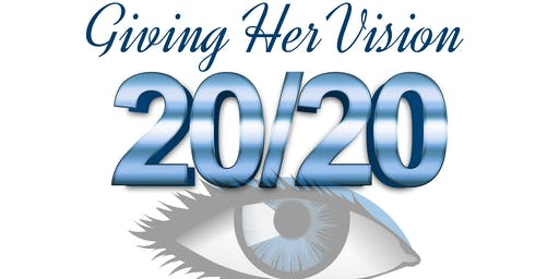 Giving Her Vision 20/20 Brunch