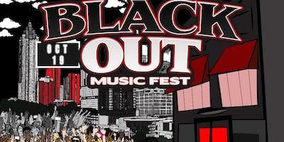 BLACKOUT MUSIC FEST