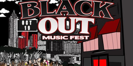 BLACKOUT MUSIC FEST tickets