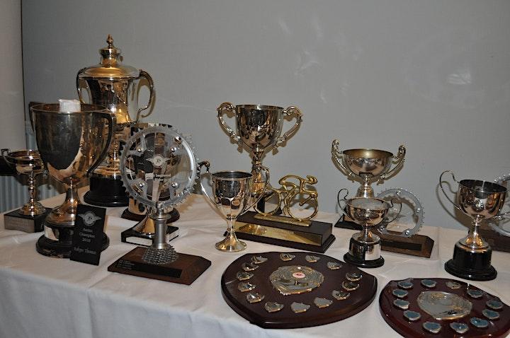 Cardiff Ajax 71st Annual Dinner image