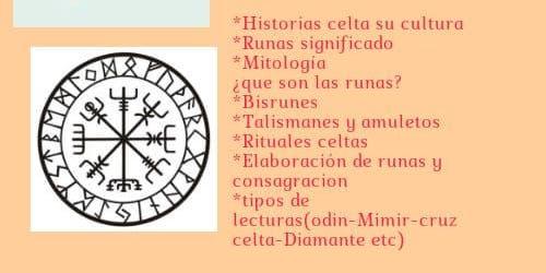 Taller de runas