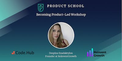 Becoming Product-Led Workshop