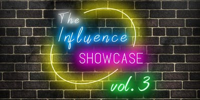 The Influence Showcase Vol 3