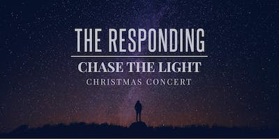 Chase the Light: A Responding Christmas Concert