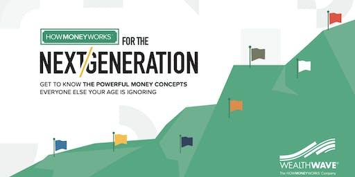 Next Generation Workshop