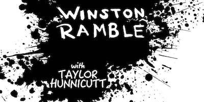Winston Ramble w/Taylor Hunnicutt