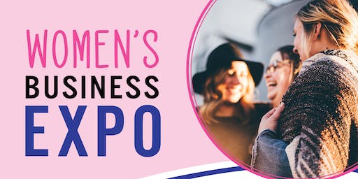 Women's Business Expo: October 2019