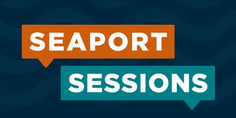 SEAPORT SESSIONS | Cynthia Quinonez tickets