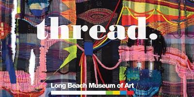 Curator-Led Exhibition Walkthrough