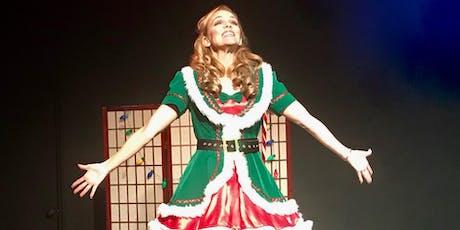 Bunny the Elf LIVE! (Los Angeles, CA) tickets