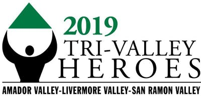 2019 Tri-Valley Heroes award presentation