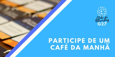 CDNTW Centro (G27) - Reuniões às terças-feiras