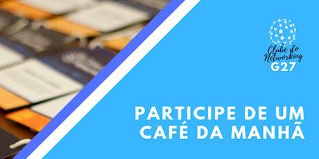 CDNTW Centro (G27) - Reuniões às terças-feiras ingressos