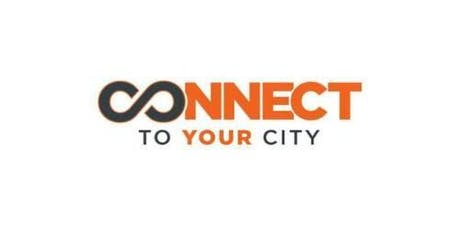 Connect to Your City TV Transformational Launch Event tickets