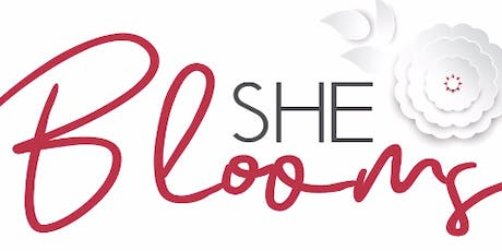 She Blooms tickets