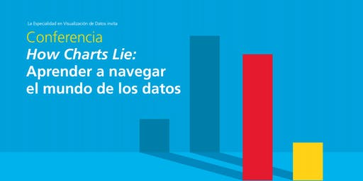 Conferencia | How Charts Lie