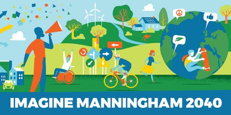 Imagine Manningham 2040 Community Workshop (Warrandyte) tickets