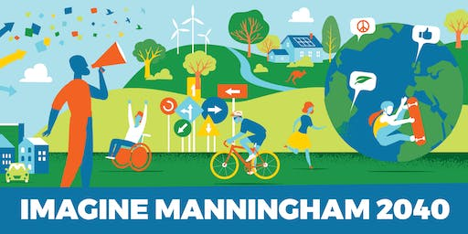 Imagine Manningham 2040 Community Workshop (Warrandyte)