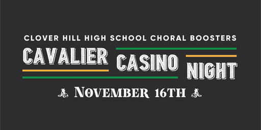Cavalier Casino Night