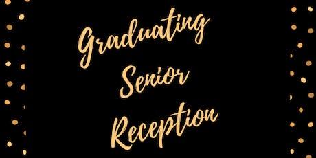 2019 Region 2 FRC Graduating Senior Reception tickets