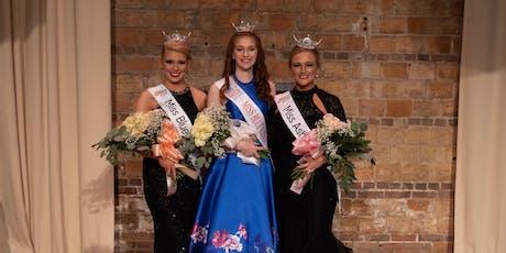 2020 Miss Asheville/ Miss Blue Ridge Valley Compet tickets