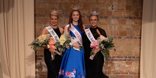 2020 Miss Asheville/ Miss Blue Ridge Valley Compet