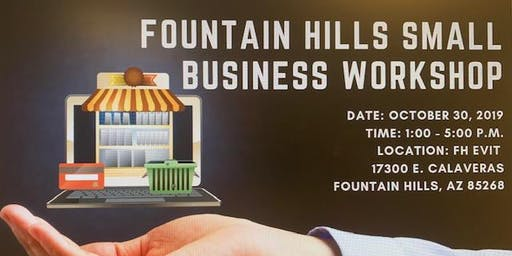 Fountain Hills Small Business Workshop