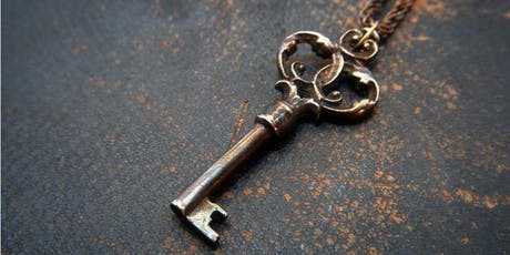 3 Keys That Every Small Business Owner Needs to Unlock tickets