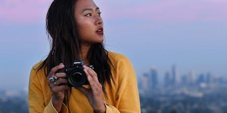Nikon Presents: Illuminate, Sydney tickets