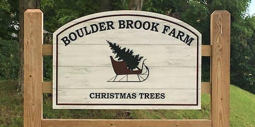 Boulder Brook Farm -  Grand Opening Weekend