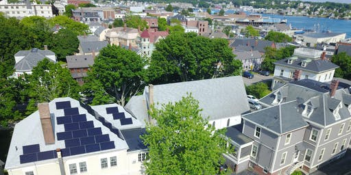Cape Ann Big Roof Solar: Benefits to Businesses