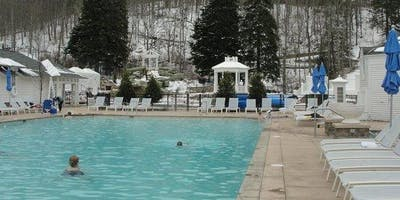 Thanksgiving Weekend Retreat Waking Up Happiness @ Virginia Hot Springs ~